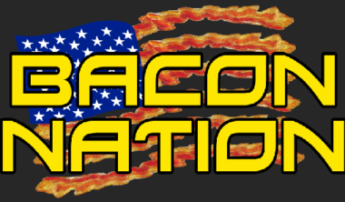 Bacon Nation Logo